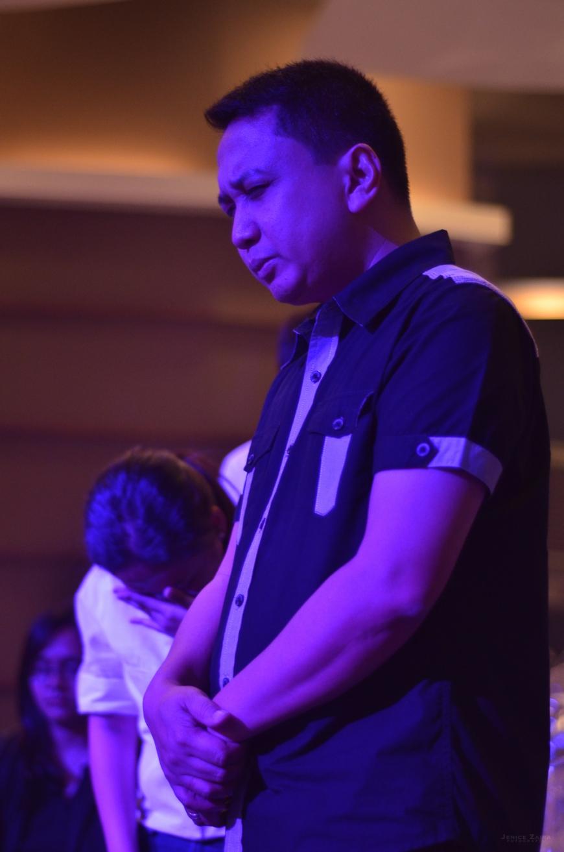 Tony Abangan