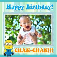 ChanChan