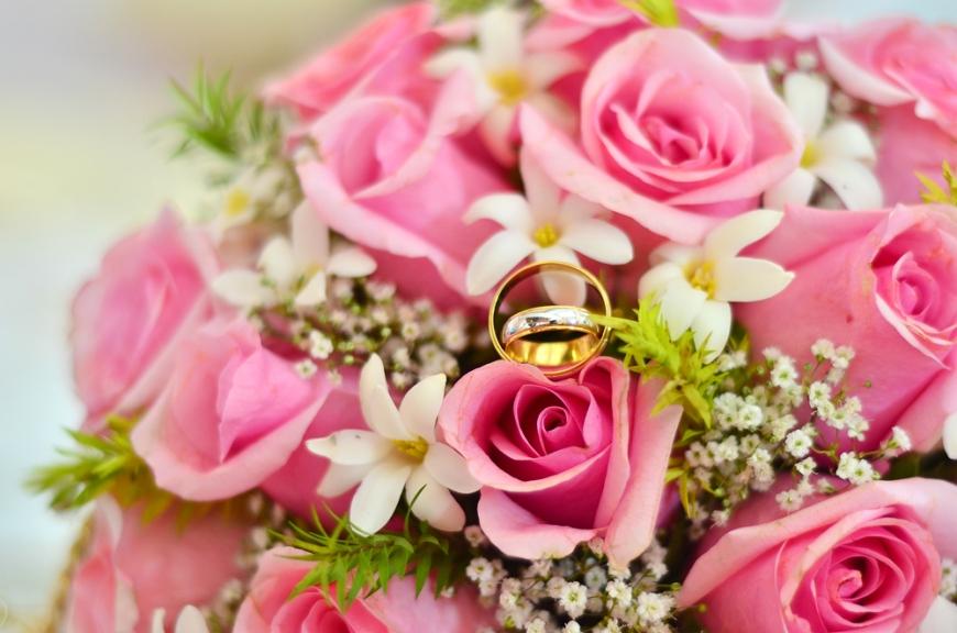 Carlo and May Wedding - Bulacan - ring