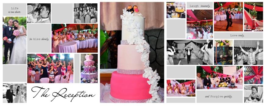 Carlo Buluran & May Cunanan Wedding Jenice Zaira Fotografia, Wedding Photography Philippines, Wedding Photographer, Carlo Buluran & May Cunanan Wedding -  SPREAD 16- The Reception