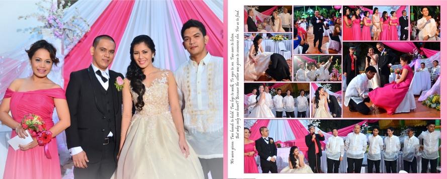 Carlo Buluran & May Cunanan Nuptial, Jenice Zaira Fotografia, Wedding Photography Philippines, Wedding Photographer - wedding games