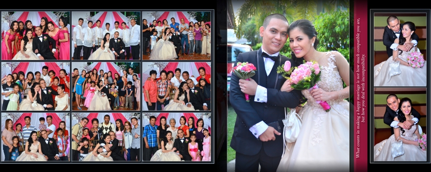 Carlo Buluran & May Cunanan Wedding Jenice Zaira Fotografia, Wedding Photography Philippines, Wedding Photographer, Carlo Buluran & May Cunanan Wedding - The Guests