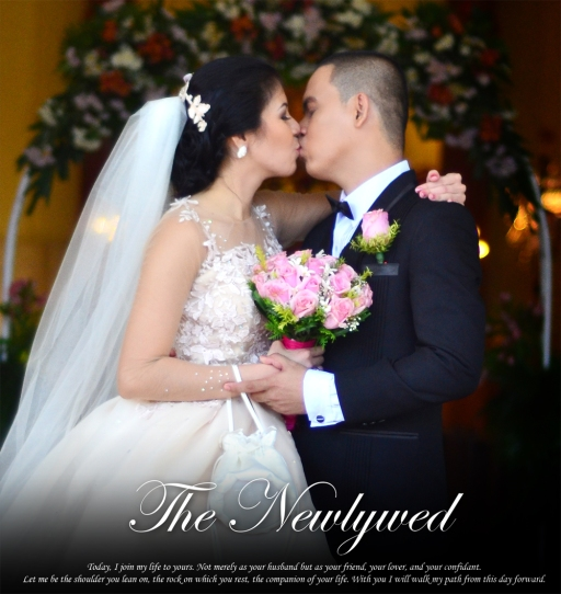 the newlywed