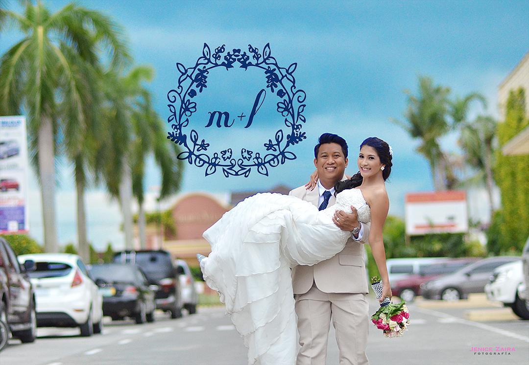Mike and Lorna - Couple - Wedding photography - Jenice Zaira - Happy