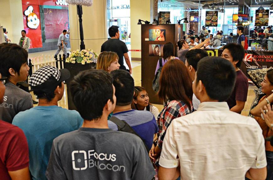Focus Bulacan - Photographers Exhibit - Jenice Zaira