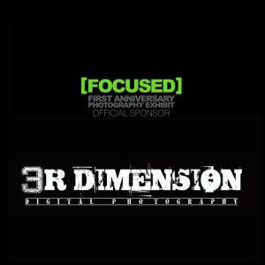 3r Dimension Digital Photography