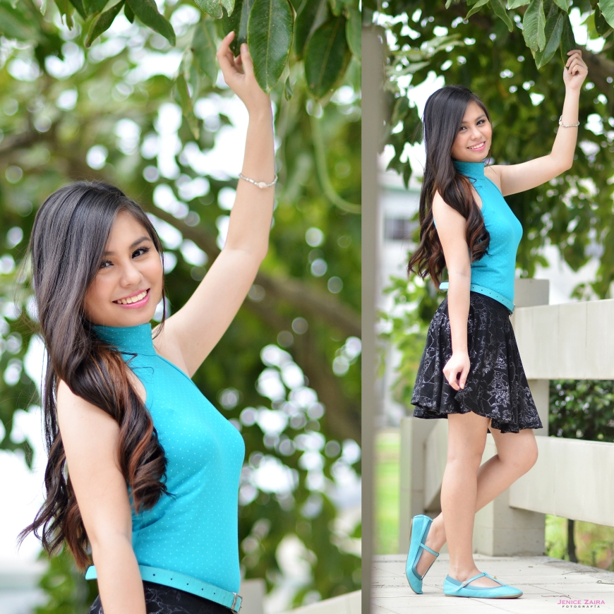 Debut Photography - Bulacan - Janna - Dress - skirt