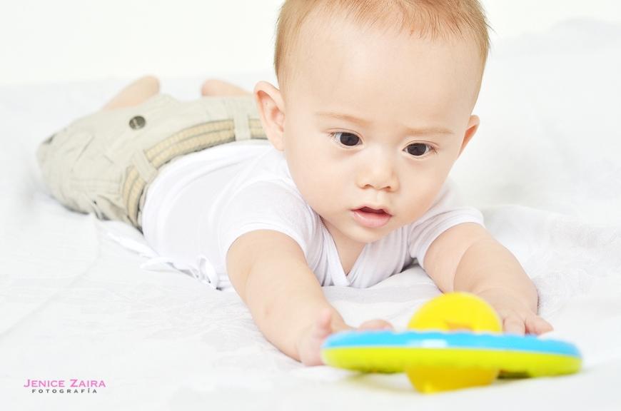 Baby Photography - Cainta - Manila - Jenice Zaira Fotografia